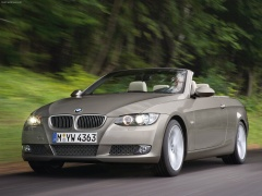 bmw 3-series e93 convertible pic #39466