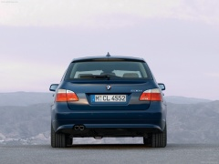 bmw 5-series touring pic #40847