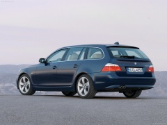 bmw 5-series touring pic #40850