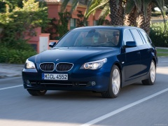 bmw 5-series touring pic #40853