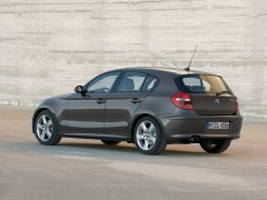 bmw 1-series 5-door e87 pic #40868