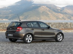 bmw 1-series 5-door e87 pic #40869