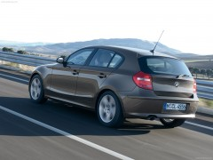 bmw 1-series 5-door e87 pic #40870