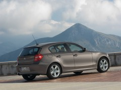 bmw 1-series 5-door e87 pic #40871