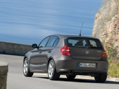 bmw 1-series 5-door e87 pic #40872