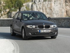 bmw 1-series 5-door e87 pic #40876
