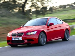 M3 E92 Coupe photo #43292