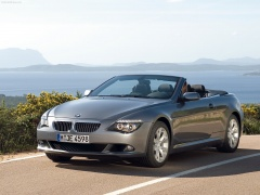 6-series E64 Convertible photo #45096