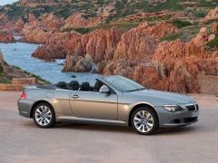 6-series E64 Convertible photo #45098