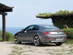 bmw 6-series e63 pic #45102
