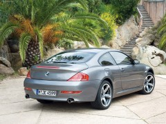 bmw 6-series e63 pic #45104