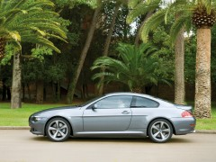 bmw 6-series e63 pic #45107
