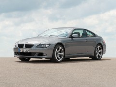 bmw 6-series e63 pic #45115