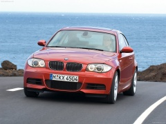 bmw 1-series coupe e82 pic #45168