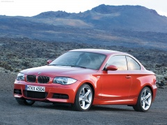 bmw 1-series coupe e82 pic #45173