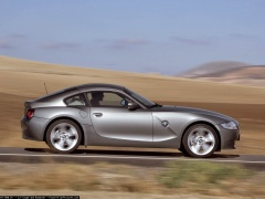 Z4 Coupe photo #48675