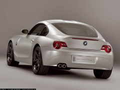 bmw z4 coupe pic #48679