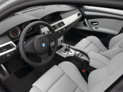 bmw m5 touring pic #53902