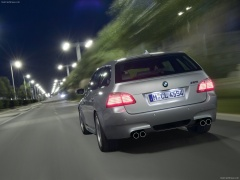 bmw m5 touring pic #53904