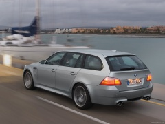 bmw m5 touring pic #53905