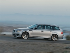 bmw m5 touring pic #53908