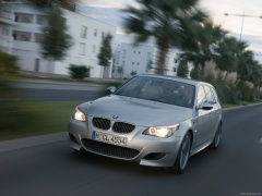 bmw m5 touring pic #53909