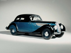 BMW 327 Coupe pic