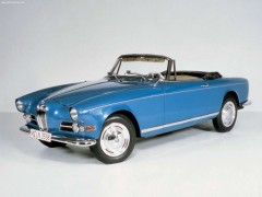 bmw 503 cabriolet pic #53933