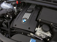 bmw 3-series e90 pic #56573