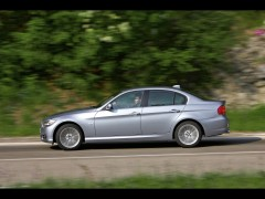 bmw 3-series e90 pic #57220