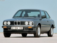 bmw 3-series e30 pic #58771