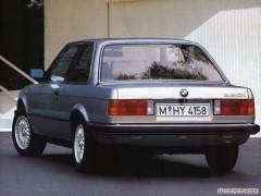 bmw 3-series e30 pic #58773