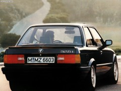 bmw 3-series e30 pic #58778
