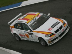 bmw 3-series wtcc pic #58916