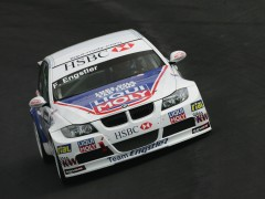 bmw 3-series wtcc pic #58920