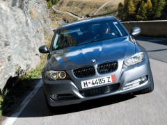 bmw 3-series e90 pic #59242