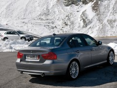 bmw 3-series e90 pic #59244