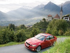 bmw 3-series e90 pic #59248