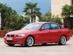 bmw 3-series e90 pic #59250