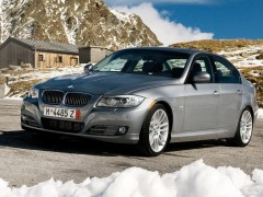 bmw 3-series e90 pic #59252