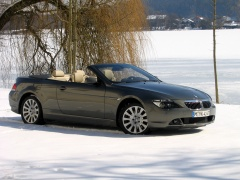 bmw 6-series pic #6144
