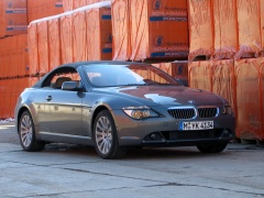bmw 6-series pic #6145
