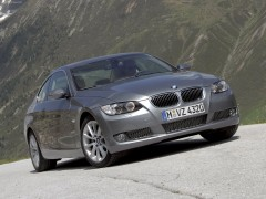 3-series E92 Coupe photo #61720
