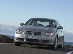 3-series E92 Coupe photo #61721