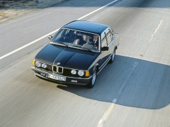 bmw 7-series e23 pic #62321