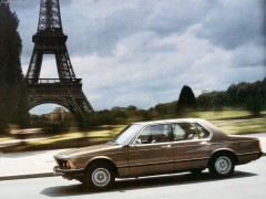 bmw 7-series e23 pic #62322