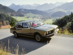 bmw 7-series e23 pic #62324