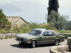 bmw 7-series e23 pic #62326