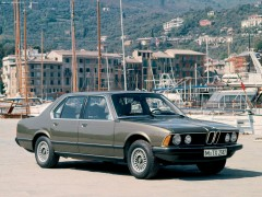 BMW 7-series E23 pic