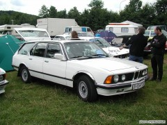 bmw 7-series e23 pic #62329